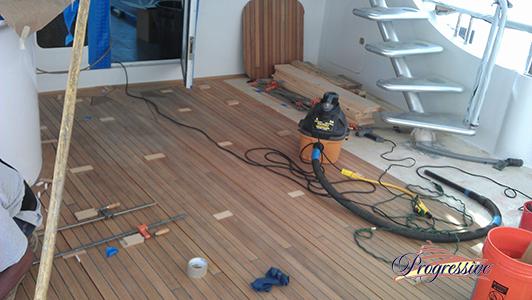 Yacht_Teak Deck_Instillations9
